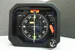 2588371-901, RADIO DIRECTION INDICATOR, OVERHAULED BY B&G INSTRUMENTS, FRESH 8130 TAG WITH 18 MONTH WARRANTY, OUTRIGHT OR EXCHANGE AVAILABLE, READY TO GO!,  B&G Instruments is a 145 FAA repair station No.LR4R346M, in business since 1982
