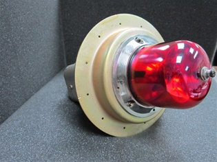 30-0837-9, STROBE LIGHT, OVERHAULED CONDITION, 18 MONTH WARRANTY, FRESH DUEL RELEASE 8130-3 TAG. Since 1982 B & G Instruments, Inc. has been committed to the highest standard of aircraft and flight simulator instrument and accessory servic