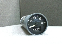 JG603C44, FUEL QUANTITY INDICATOR, OVERHAULED BY B&G INSTRUMENTS WITH A FRESH TAG AND 18 MONTH WARRANTY