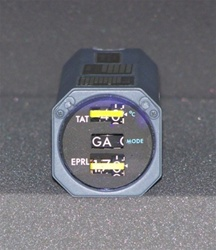 149270-05-01, TAT-EPR LIMIT INDICATOR, OVERHAULED BY B&G INSTRUMENTS WITH A FRESH DUAL RELEASE 8130-3 TAG, AND 18 MONTH WARRANTY, 149270, 14927O-, 149270-05, 14927O-O5, 149270-05-,LIMIT INDICATOR, TAT-EPR,149270-05-01