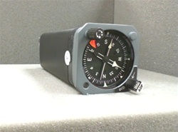 1778686-655, COMPASS INDICATOR, OVERHAULED WITH FRESH 8130-3 TAG BY B&G INSTRUMENTS AND 18 MONTH WARRANTY. READY TO GO!