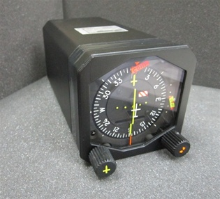 2592920-444, RADIO DEVIATION INDICATOR, OVERHAULED, FRESH DUAL RELEASE 8130-3 TAG AND 18 MONTH WARRANTY.  Since 1982 B & G Instruments, Inc. has been committed to the highest standard of aircraft and flight simulator instrument and accessory service