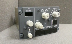 622-8001-003, EFIS CONTROL PANEL (EFIC-701D)